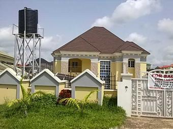 Five bedroom duplex for sale. Abuja