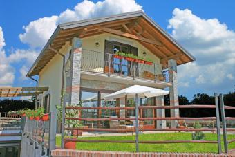 Real Estate in Italy Varese