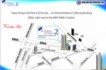 Victoria Station 2 GMA Kamuning Quezon City
