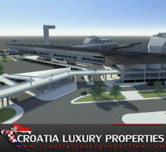 Investor in Construction  wanted Zadar
