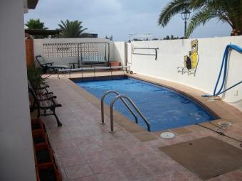 Detached House in COSTA TEGUISE Arrecife