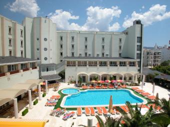 hotel for sell Marmaris
