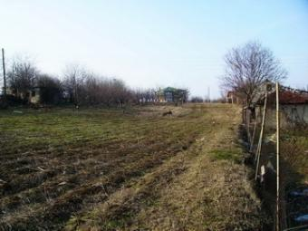 Large building plot -12671 sq.m Kumanovo
