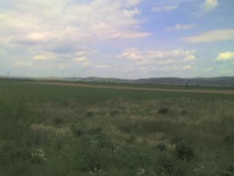 Land for sale Bacau