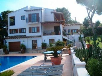 Great Villa in Majorca Palma De Mallorca