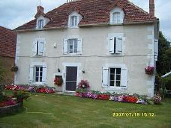 6 bed house in Vienne Poitiers