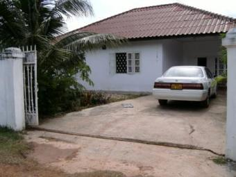 House for Rent Vientiane