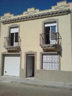 Sold house in Spain.Extremadura Montijo