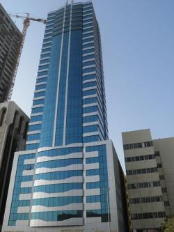 New Commercial/office building Manama