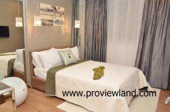 Saigon Luxury flat 1 bedroom Hcmc