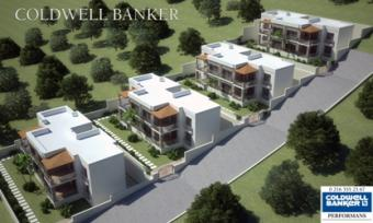 Apartments in Bodrum for Sale Bodrum