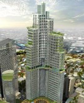 The Gramercy Residences Guadalupe Station