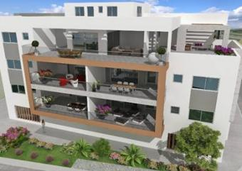 New 1 bed apartment Limassol