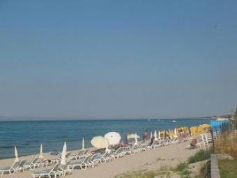 prime land for sale in Halkidiki Ouranoupolis