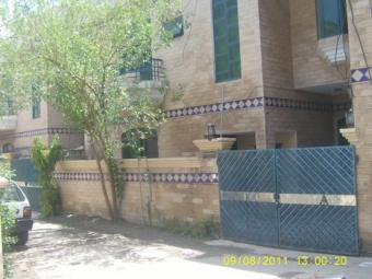 7 Marla House for Sale in Iqbal Lahre Cantt