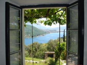 RENOVATED STONE HOUSE IN KAMENAR Herceg Novi