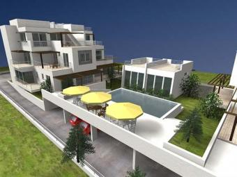 2 bedroom Apartment for sale. Kyrenia
