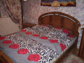3 rooms flat in hystorical part Minsk
