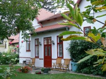 Very nice villa in Sopron Sopron