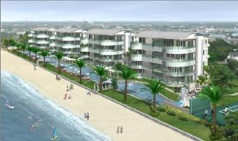 EXCLUSIVE APARTMENTS BY THE SEA Pattaya