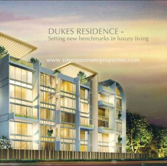 New Launch  Bukit Timah Singapore