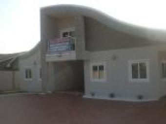 4 Bedrooms At East Airport Accra