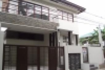 Bnew Contemporary Zen-Type House Paranaque