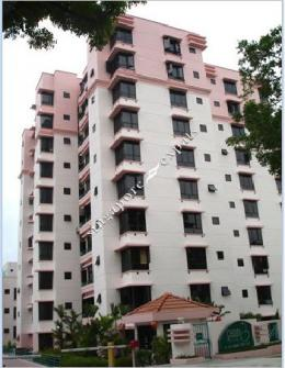 Cherryhill (3 Rms) For Rent Singapore