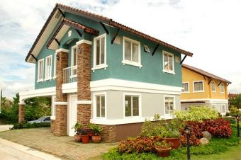 HOUSE AND LOT in cavite Cavite
