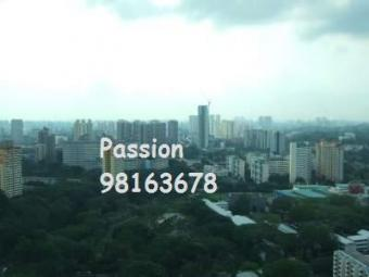 Rent PANAROMIC VIEW BEAUTIFUL 2B Singapore