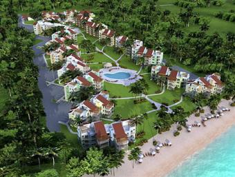 Dominican Republic Properties Punta Cana