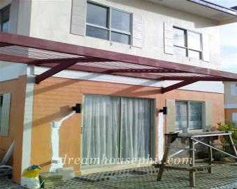 3 bedroom house at Colleen Cavite