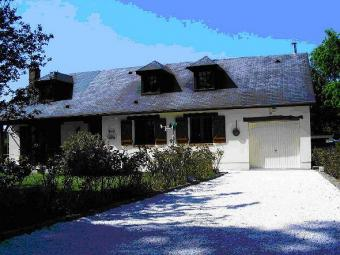 House For Sale In NORMANDY Graimbouville