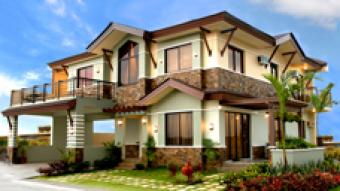 Asian-Inspired Residential Subd. Taguig