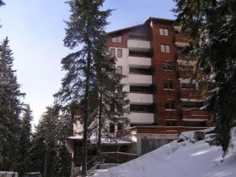For sale complex in ski resort Pamporovo