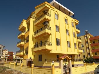 2 Bedroom Ground Floor Apart Altinkum