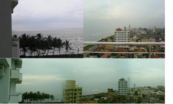 LUXURY BEACH APARTMENT FOR RENT Colombo4