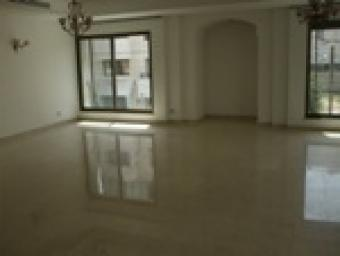 Unfurnished luxury apartment Amman