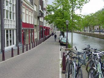 2 BR apartment for rent Amsterdam