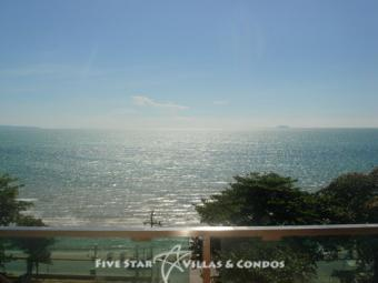 3-BEDROOM PENTHOUSE Pattaya