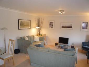 Flat to rent in Oxford Waterways Oxford