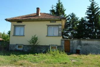 Country house near Danube river Ruse