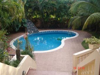 BIG FURNISHED HOUSE 4 RENT Santo Domingo
