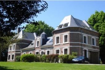 12 Bedroom Chateau for sale Normandy