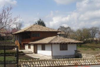 Newly built rural house for sale Shumen