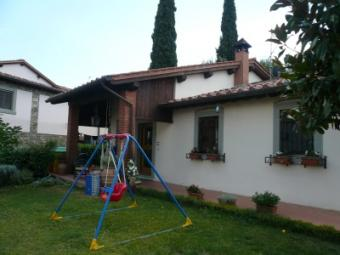 Country house with private land Florence