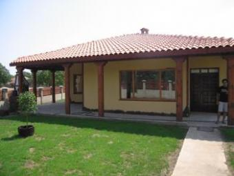 New house in Bulgaria Balchik