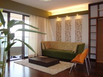 Grand View D Apartment For Rent Hcmc