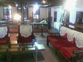 OLD HERITAGE PALACE FOR SALE Cochin