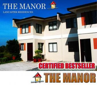 BEST SELLER: THE MANOR Cavite